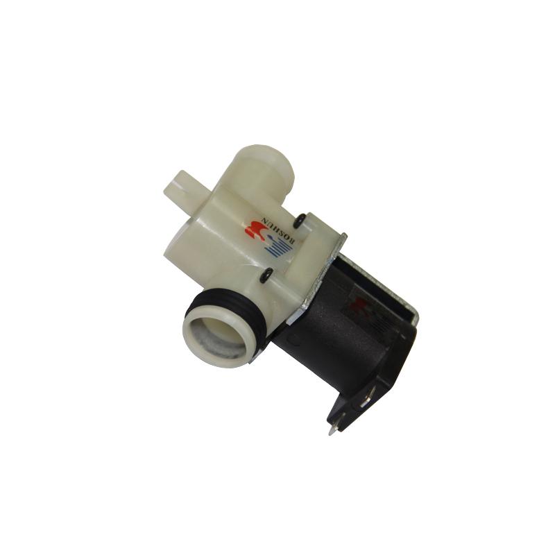 热水器电磁阀