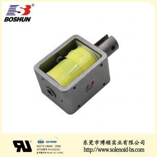 屏蔽門電磁鐵 BS-2575L-02