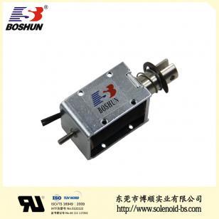 推拉电磁铁BS-1240S-30