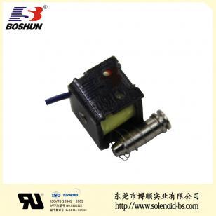 推拉電磁鐵 BS-0616L-10