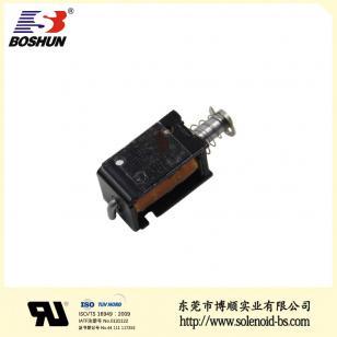 推拉式電磁鐵 BS-0630S-41