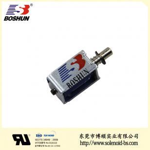 微型電磁鐵 BS-0420S-04