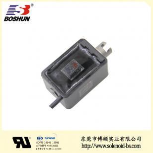 屏蔽門電磁鐵 BS-1660L-05