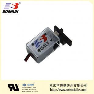 共享充电宝电磁铁 BS-0520L-135