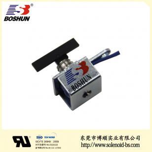 汽车安全带电磁铁 BS-0814-01