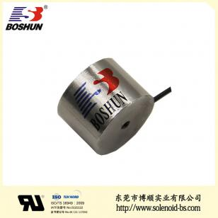 吸盘式电磁铁 BS-2015X-01