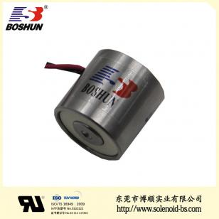 吸盤式電磁鐵 BS-2524X-01
