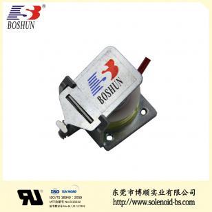 汽车安全带电磁铁 BS-1319F-01