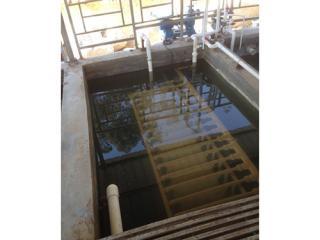 电泳废水处理工程