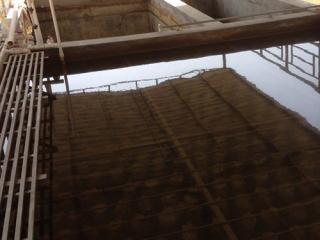 打磨污水处理工程