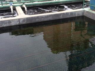 抛光污水处理工程