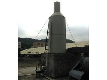 锅炉烟尘治理工程