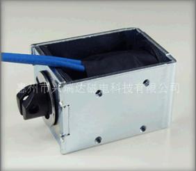 SF1245-推拉式电磁铁