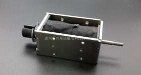 SF1564-推拉式电磁铁