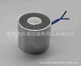 供应吸盘电磁铁SMA-3530.圆形电磁吸盘
