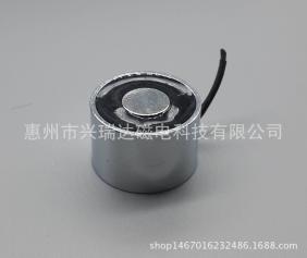 供应吸盘电磁铁SMA-3020.圆形电磁吸盘