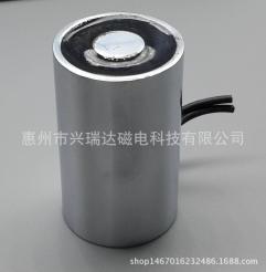 供应吸盘电磁铁SMA-3050.圆形电磁吸盘