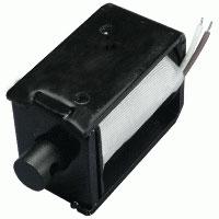 推拉電磁鐵QDU0837S