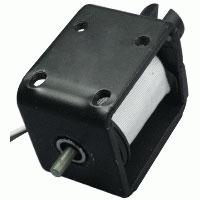 推拉電磁鐵QDU1335S