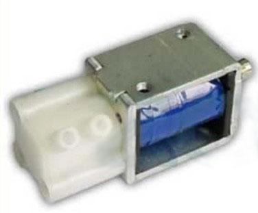电磁阀QDF0626S