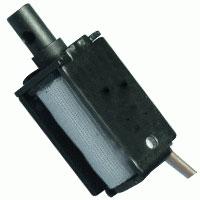推拉电磁铁QDU0419L