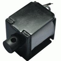 推拉电磁铁QDU0824L