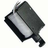 推拉電磁鐵QDU1040L