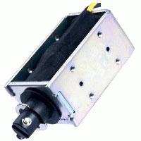 推拉電磁鐵QDU1564L