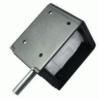推拉電磁鐵QDU1249S