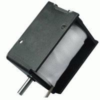 推拉電磁鐵QDU1040S