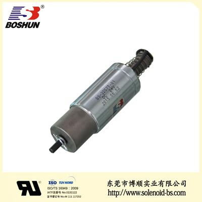 數碼電磁鐵BS-3257T-01