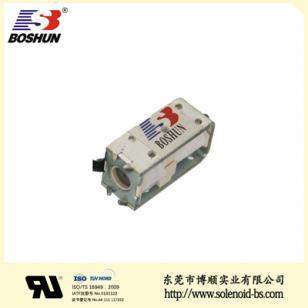 吊目电磁铁BS-0735N