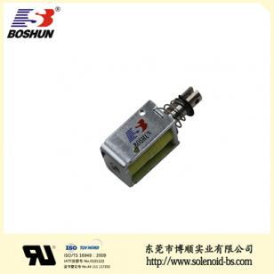 皮輥電磁鐵BS-1040L-64