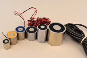 吸盘电磁铁