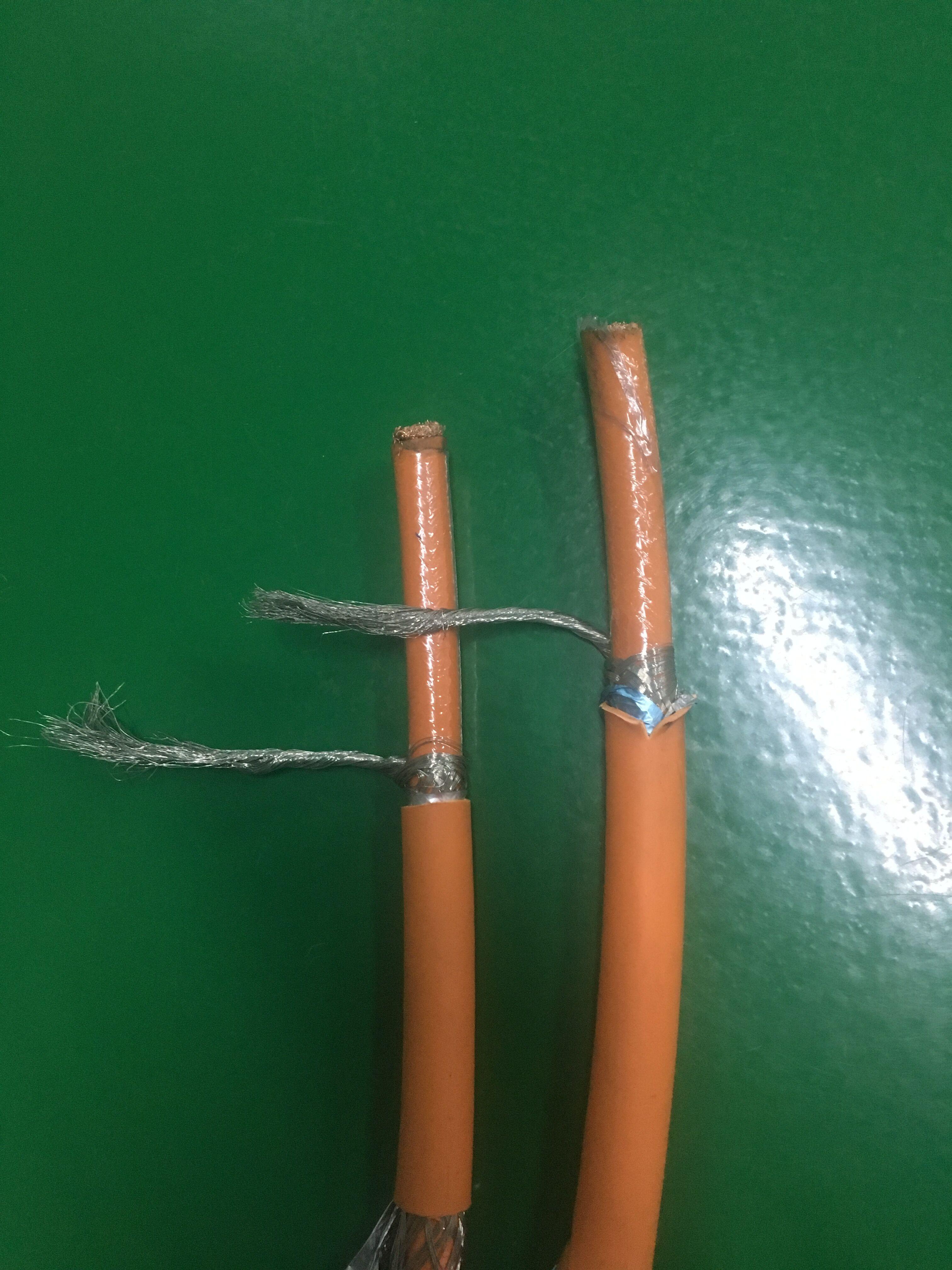 屏蔽线编织线分线拆线机