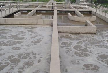 研磨废水处理