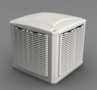 环保空调 YD-KT05