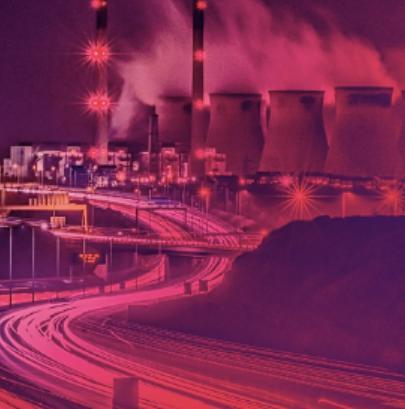 英国国家电网与Pivot Power打造电网级电池及电动车快速充电站