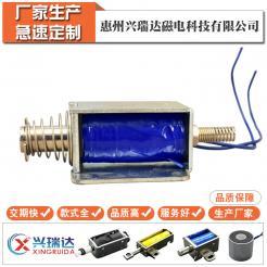 框架式電磁鐵/1253L