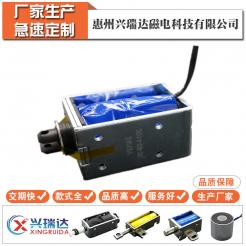 SF1460-推拉式电磁铁