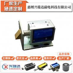 SF0837-推拉式电磁铁