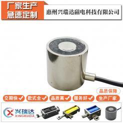 供應吸盤電磁鐵SMA-5050.大吸力低剩磁圓形吸盤自動生產線專用