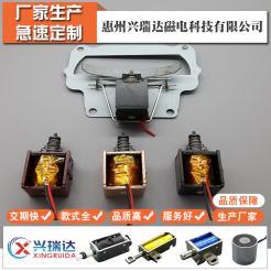 供应汽车零配件专用电磁铁SF-0622 品质稳定,耐高温。