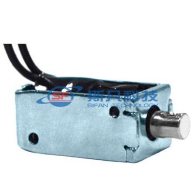 SFO-0421L-01推拉式电磁鉄
