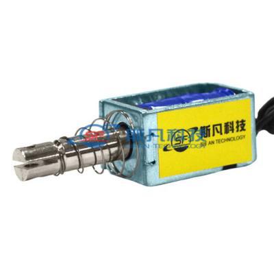 SFO-0630L-01推拉式电磁鉄