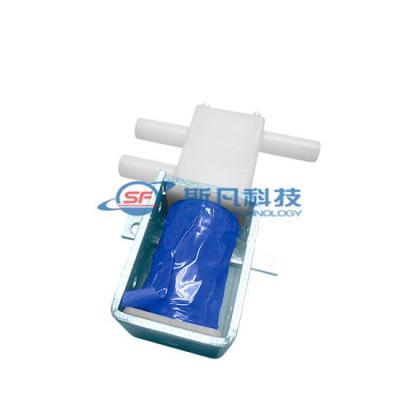 SF-1-6VA排气电磁阀