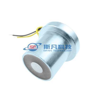 SFO-XP3038A-24L72圆形吸盘电磁铁