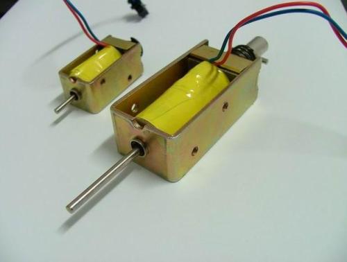 你知道什么直流電磁鐵嗎以及它的特點?