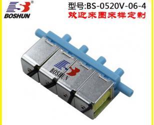 电磁阀 BS-0520V-06-4