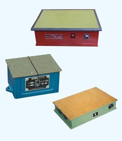 你知道电磁铁的退磁器怎么使用吗?